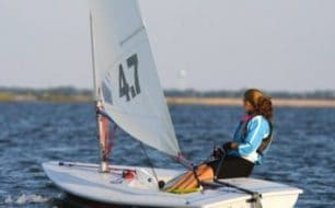 Falmouth School of Sailing