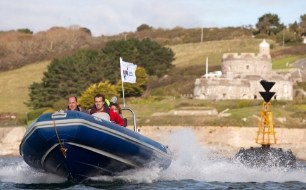 Falmouth Powerboat School