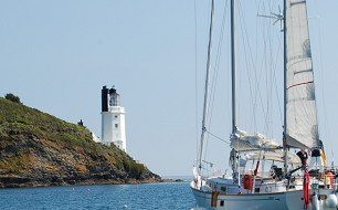Cornish Day Sailing Trips