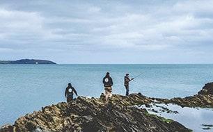 Cornwall Fishing Adventures