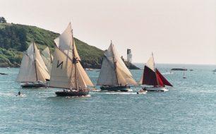 Cornish Day Sailing Trips