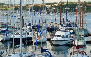 Falmouth Bay Charters