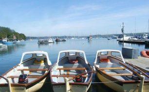 Falmouth Boat Hire
