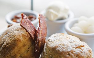beer-bacon-cheese-scones-national-cream-tea-day-afternoon-tea-