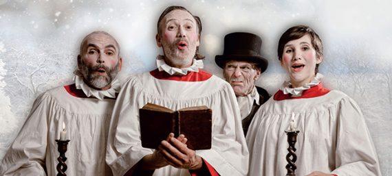 christmas-carol-miracle-theatre-falmouth-cornwall