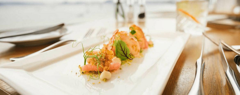 Seafood Restaurant Falmouth