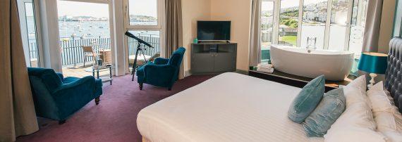 master-suite-greenbank-hotel-falmouth-cornwall-hotels