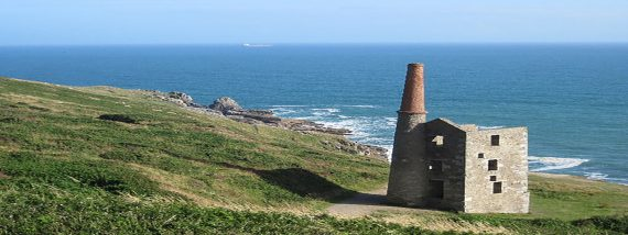 Cornish Reading List Poldark
