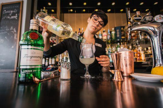 cocktails nina