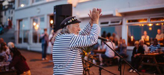falmouth-week-2017-greenbank-gardens-regatta-village