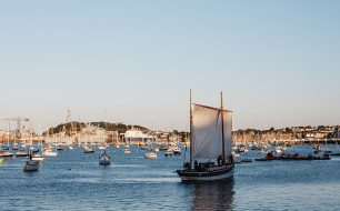 falmouth-week-greenbank-regatta-village-cornwall