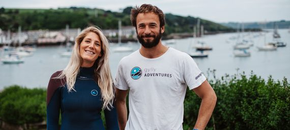 gylly-adventures-falmouth-cornwall-paddleboard-yoga-sessions-greenbank-hotel