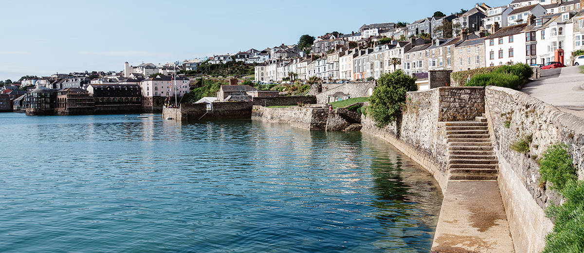 The Working Boat Pub Falmouth Pubs Cornwall Pubs In