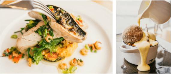 Waters-Edge-Restaurant-Falmouth-Cornwall-Greenbank-Hotel-mackerel-autumn-crumble