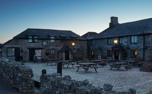 Haunting Places To Visit in Cornwall This October