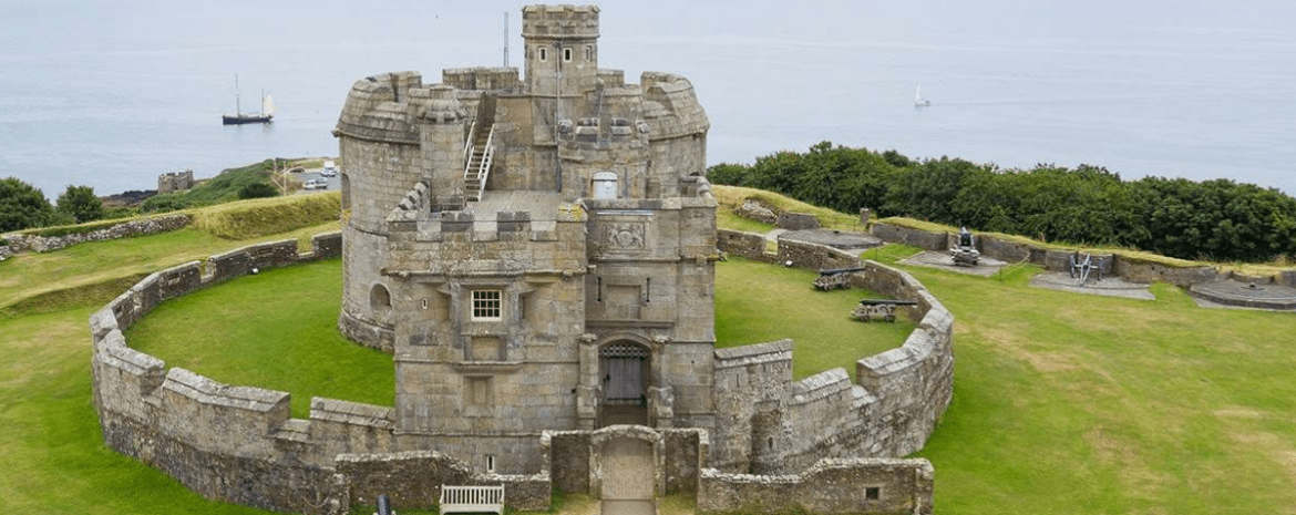 pendennis-castle-falmouth-history-historic-horror-stories-halloween-myths-legends-haunted-cornwall