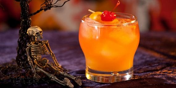 zombie-cocktail-greenbank-hotel-ghoulish-cocktails