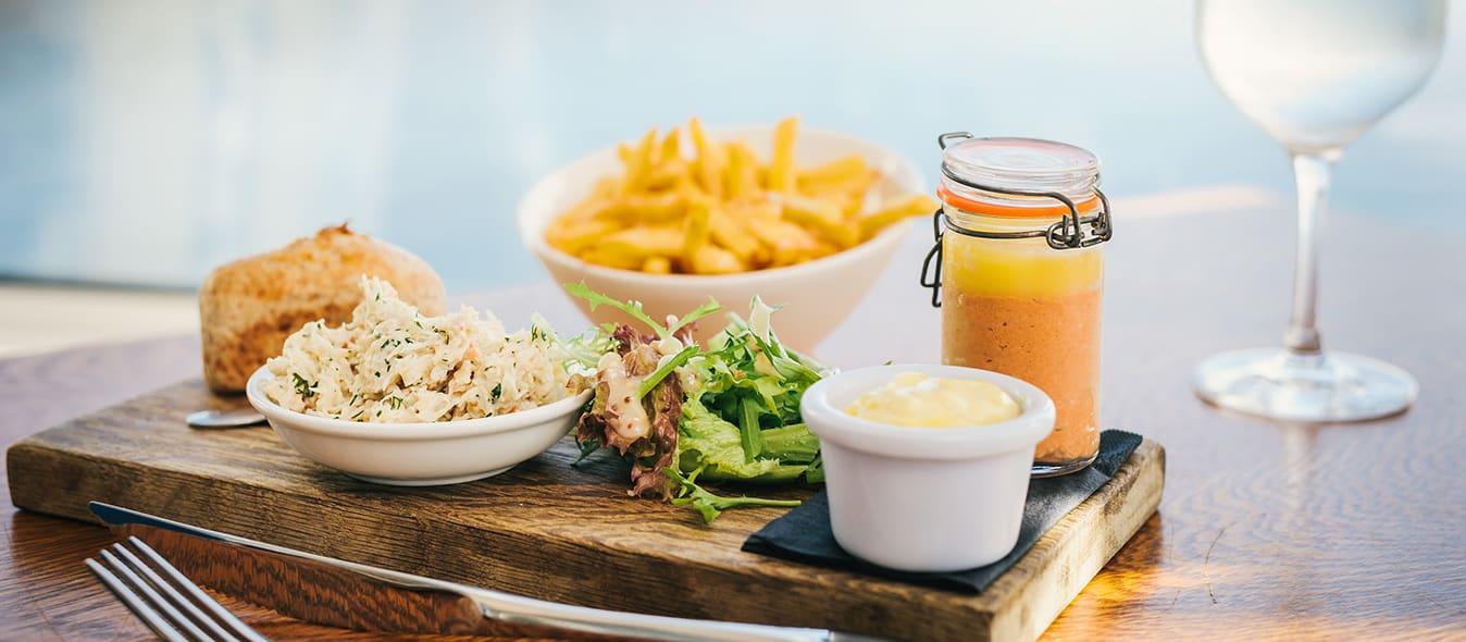 Falmouth Food Tour