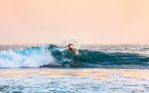 The Best Beaches to get that Winter surf