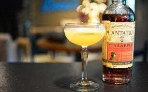 Top shelf drinks: Plantation pineapple rum