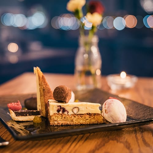 greenbank-hotel-christmas-party-nights-falmouth-cornwall-festive-lunches-dessert