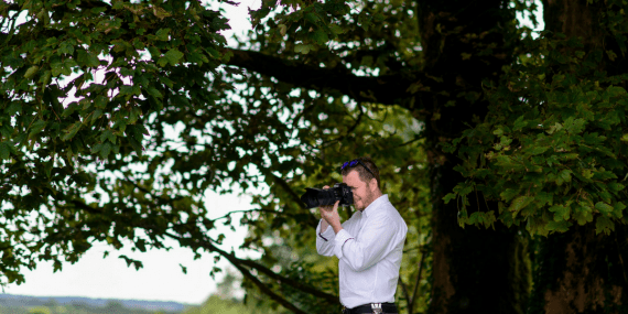 paul keppel photography - weddings at the Greenbank