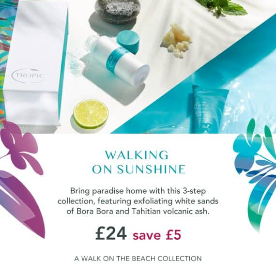 tropic-skincare-walk-on-the-beach-collection
