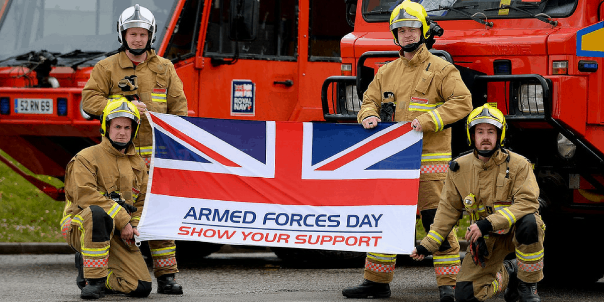 cornwall-armed-forces-day-whats-on-events-2018