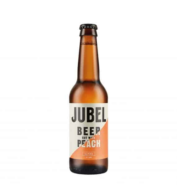 jubel-beer-peach-cornish-made-drinks-front-bottle