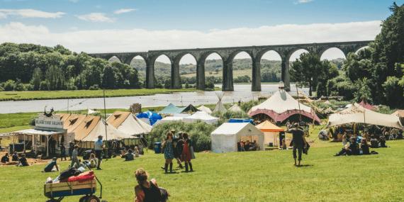 port-eliot-festival-summer-2018-music-literature-poetry-kid-friendly-greenbank-hotel