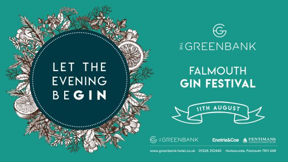 Falmouth-Gin-Festival-Greenbank-Hotel-2018-summer-cocktails-event-Cornwall