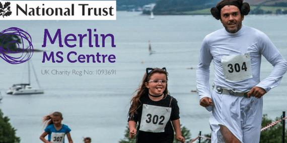 merlin-family-fun-run-trelissick-truro-greenbank-hotel-whats-on-cornwall