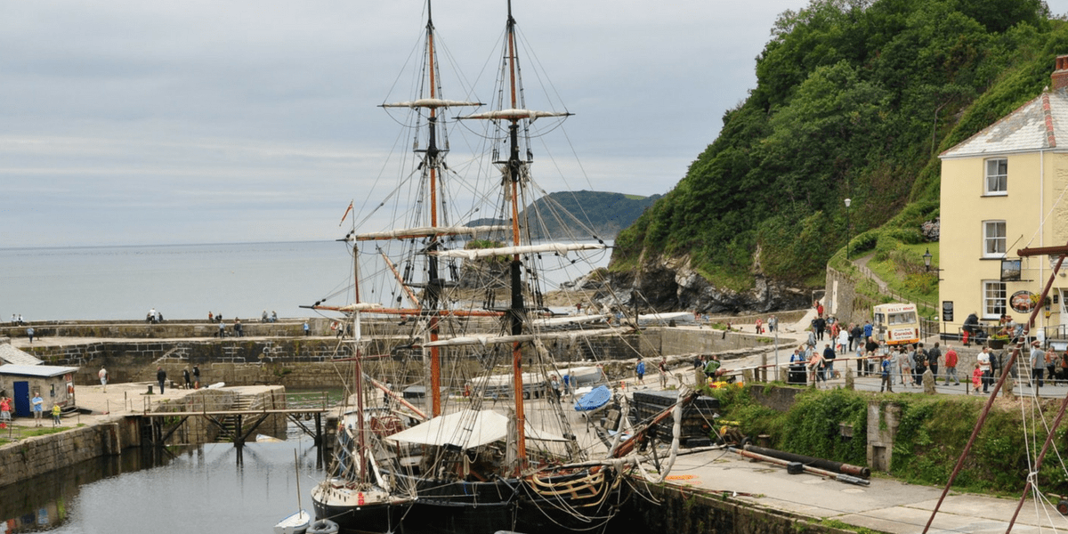 charlestown-regatta-festival-whats-on-july-cornwall-2018