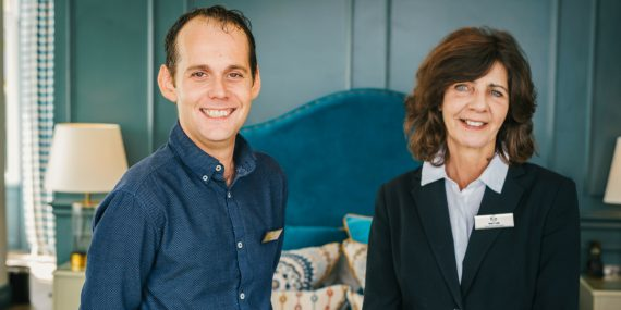 pete-and-sue-head-housekeeping-staff-greenbank-hotel