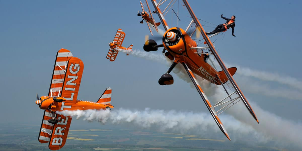 wing-walkers-falmouth-week-air-show-cornwall-the-greenbank-hotel
