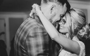 Meet Cornish Wedding Photographer Brian Tellam