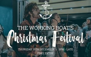 the-working-boat-falmouth-christmas-festival-2019-cornwall