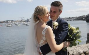 greenbank real weddings - greenbankhotel - falmouth