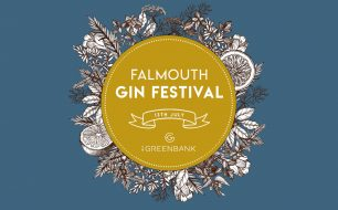 Falmouth Gin Festival - The Greenbank Hotel