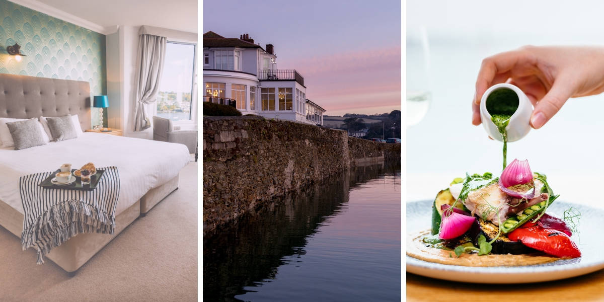 offers cornwall - the captains club - greenbank hotel