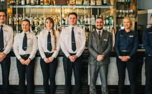 We're hiring: open day at The Greenbank Hotel, Falmouth Cornwall