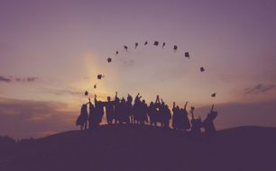 It's Time to Graduate to The Greenbank this summer