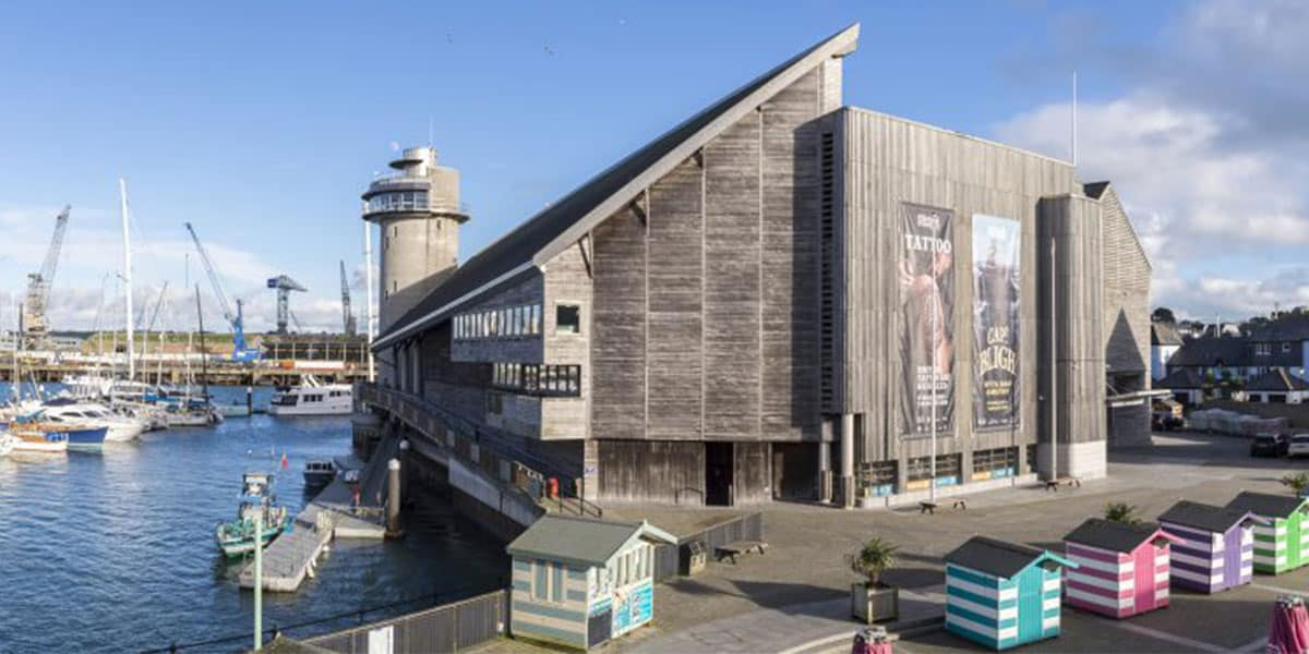Maritime-Museum-Falmouth-Cornwall-Top-10-Things-To-DO