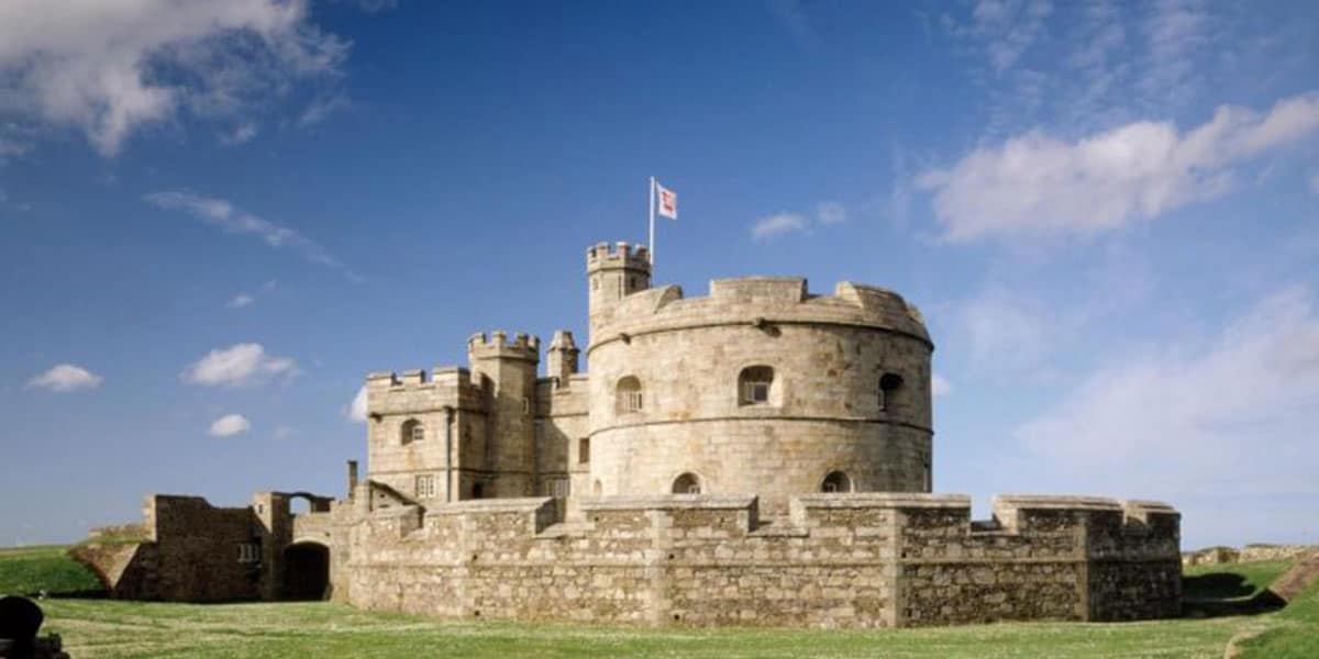 Pendennis-castle-falmouth-things-to-do-cornwall