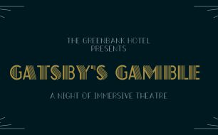 great gatsby event falmouth The Greenbank Hotel