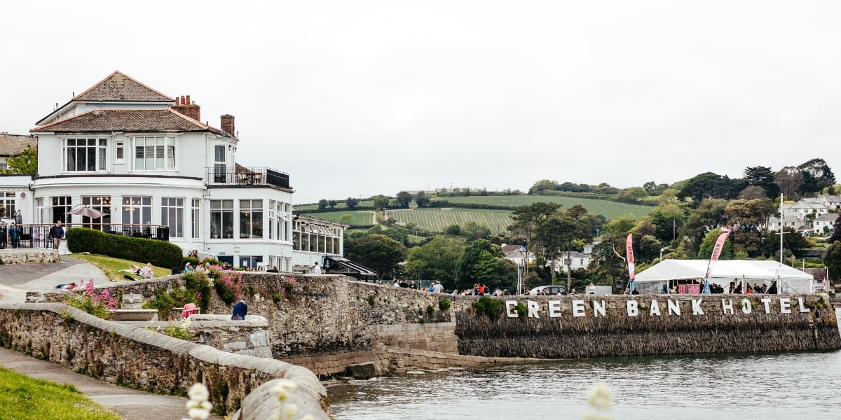 plastic free hotel - The Greenbank