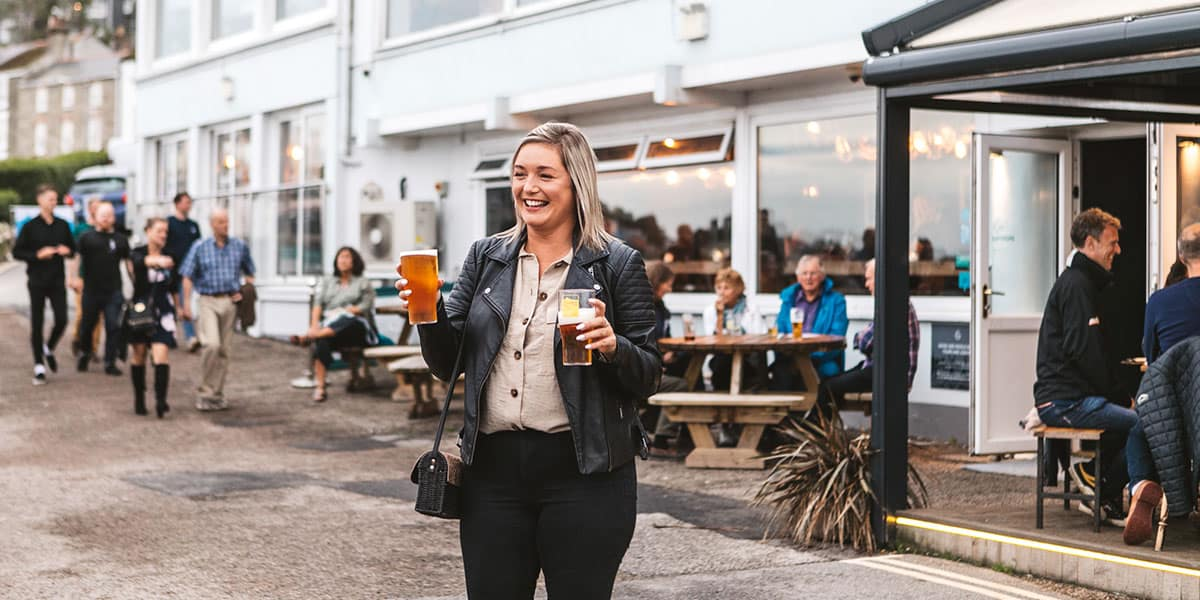 falmouth-week-2019-the-greenbank-hotel-the-working-boat-pub-cornwall-events