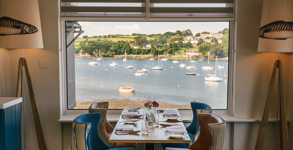 Allergy Statement - Greenbank Hotel - Falmouth Cornwall