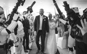 Meet Wedding Photographer Mark Shaw