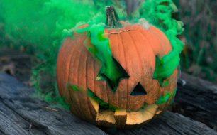 Top 10 Halloween Events in Cornwall